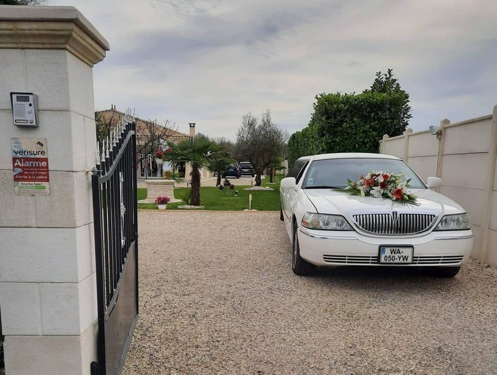 Lincoln Mariage