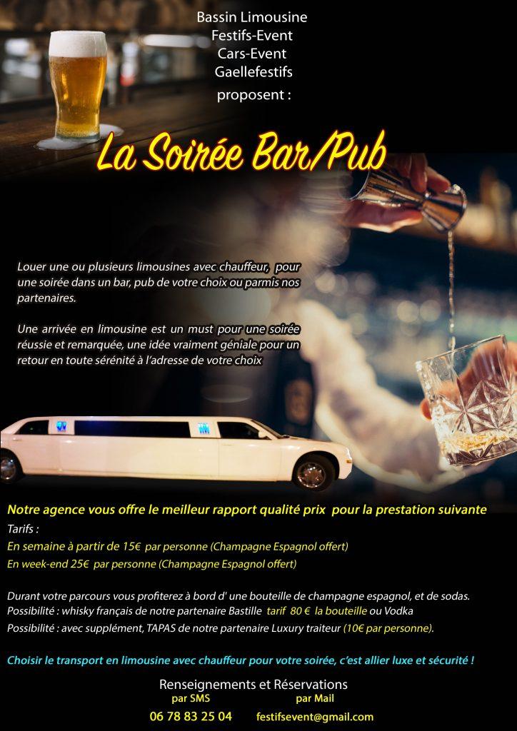 Planche Bar/Pub