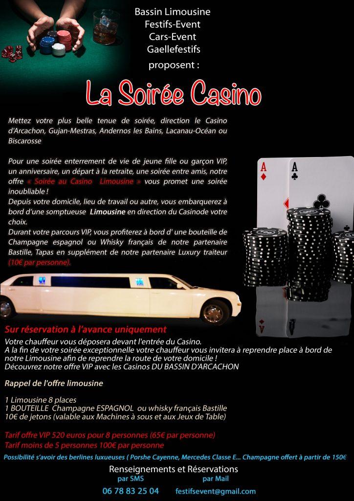 Planche Casino